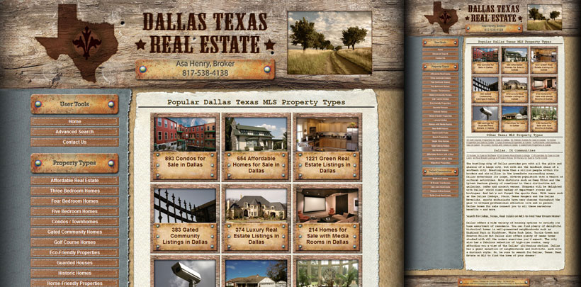 Dallas TX Real Estate Guide